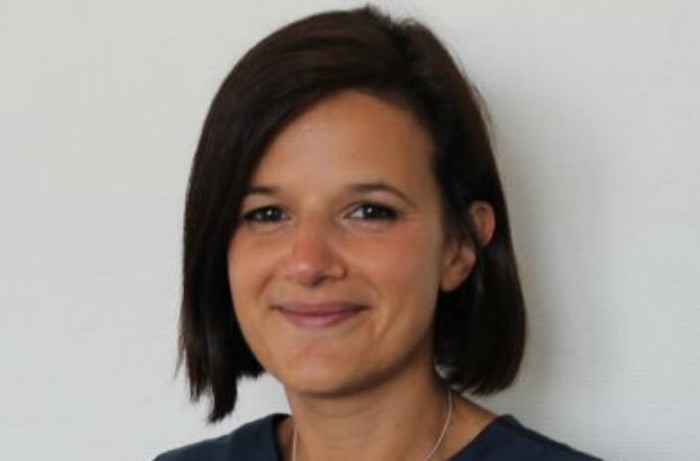 Virginie Dominguez, une X-Pont, devient CDO d'Orange grand public