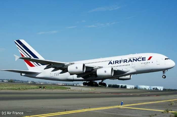 Air France optimise la traduction de ses sites web internationaux