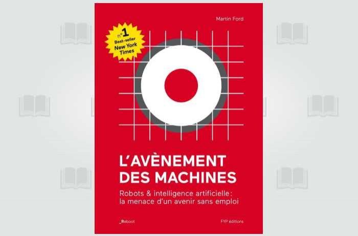 L'ère des machines et du non-emploi de masse
