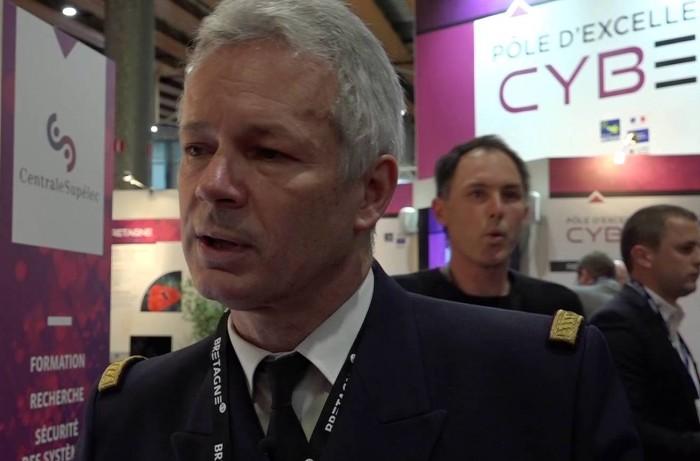 Arnaud Coustillière, nouveau DSI du Ministère des Armées