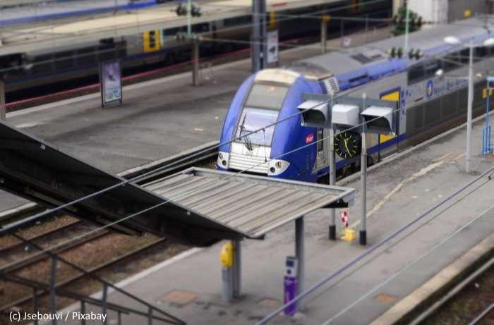SNCF, RATP, Transdev et Blablacar s'allient pour de nouveaux services