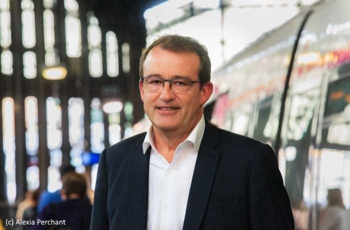 Benoît Tiers (SNCF): «e.SNCF accompagne notre transformation numérique au bénéfice de nos 150 000 collaborateurs et des 5 milliards de voyageurs annuels»