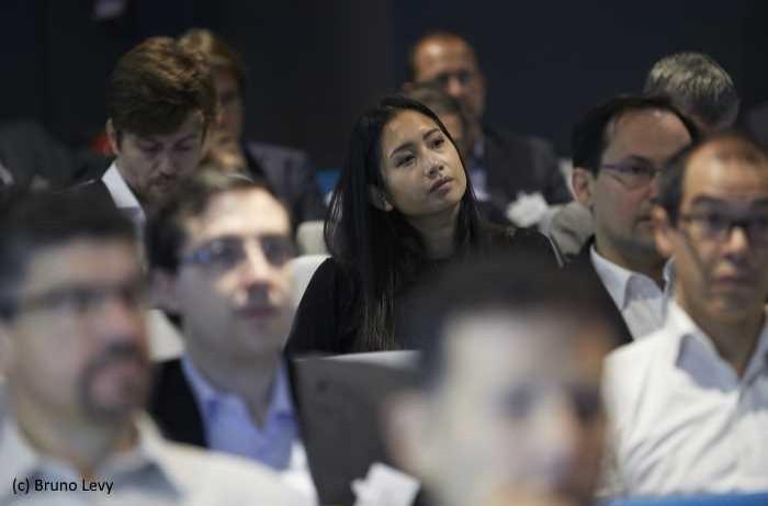 Digital Workplace: la révolution de l'expérience salarié à l'ère de l'entreprise hyperconvergée