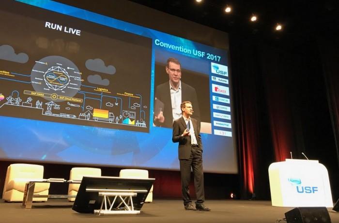 Convention USF: Les meilleurs projets SAP récompensés