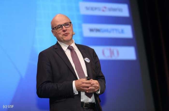 Convention USF: L'innovation numérique au service des métiers