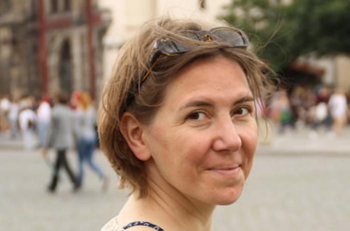 Lumena Duluc devient déléguée générale du Clusif
