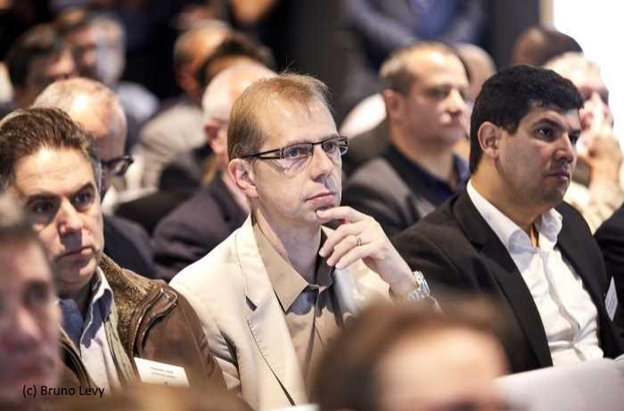 Conférence Cybersécurité le 21 novembre : un plateau d'exception