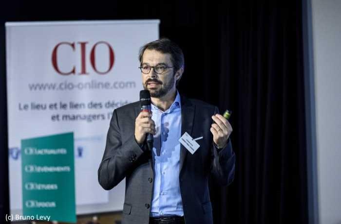 Etienne Papin : « GDPR a oublié la réalité technique des services cloud »