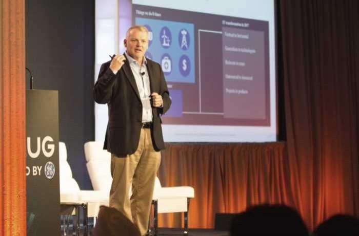 Jim Fowler (General Electric) : « Les machines diront aux hommes quoi faire »