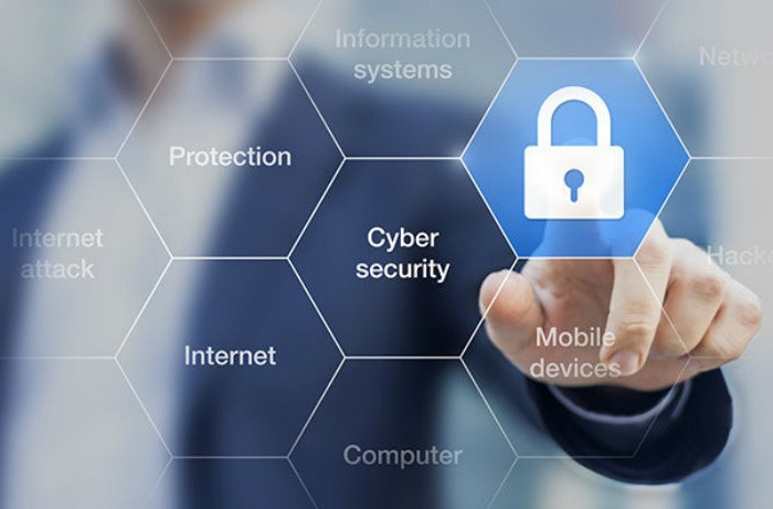 Les 5 chiffres clés sur la cybersécurité en 2017