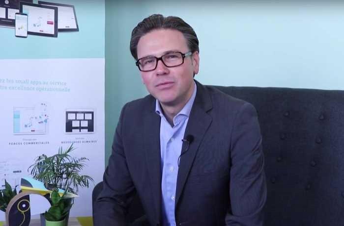 JCDecaux transforme les rendez-vous commerciaux avec la datavisualisation