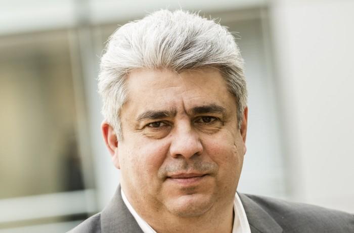 Alexandre Domingues, Chief Information & Transformation Officer d'Alstom
