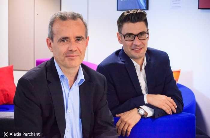 Philippe Michon et Alexander Heinrich (Allianz) : « Notre ambition est que l'IT fonctionne bien, et non pas de faire de l'IT pour l'IT »