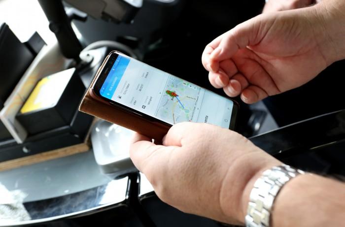 Michelin Solutions lance 4 services numériques pour la gestion de flottes