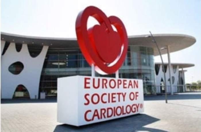 La Société Européenne de Cardiologie partage plus facilement ses documents médicaux