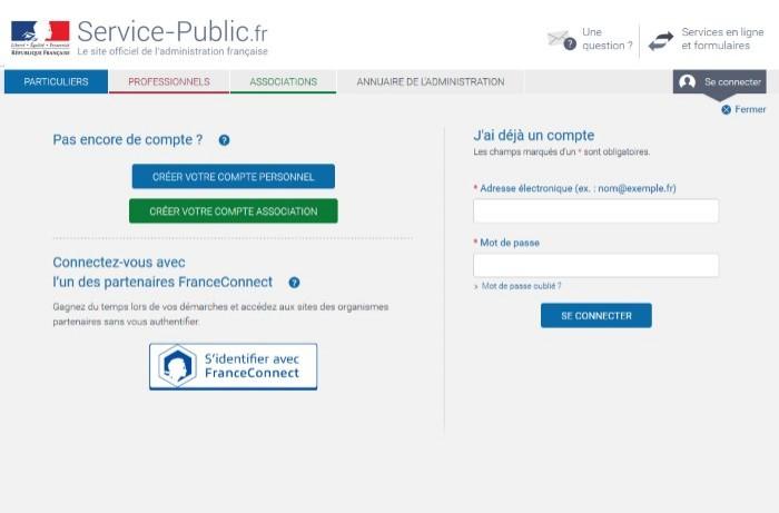 E-Administration : les citoyens en veulent toujours plus