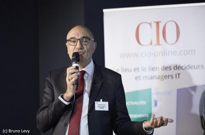 Dominique Pardo (Total): «En dix-huit mois, nous avons réduit les coûts de 30% sur notre périmètre»
