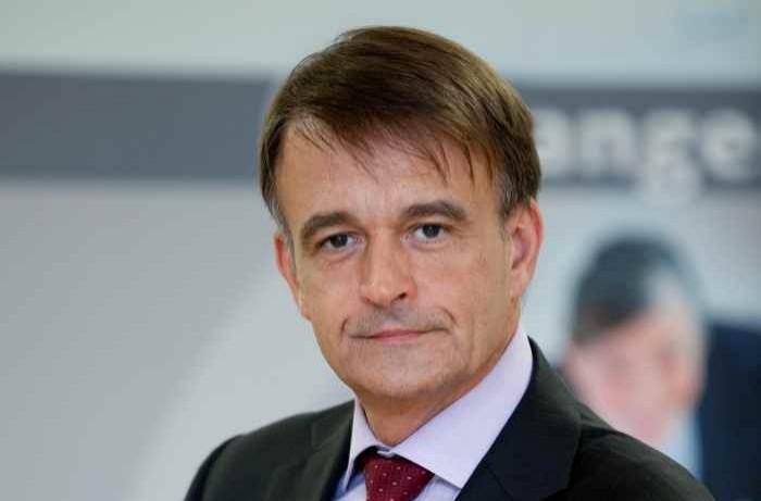 Patrick Geai succède à Claude Molly-Mitton à la tête de l'USF