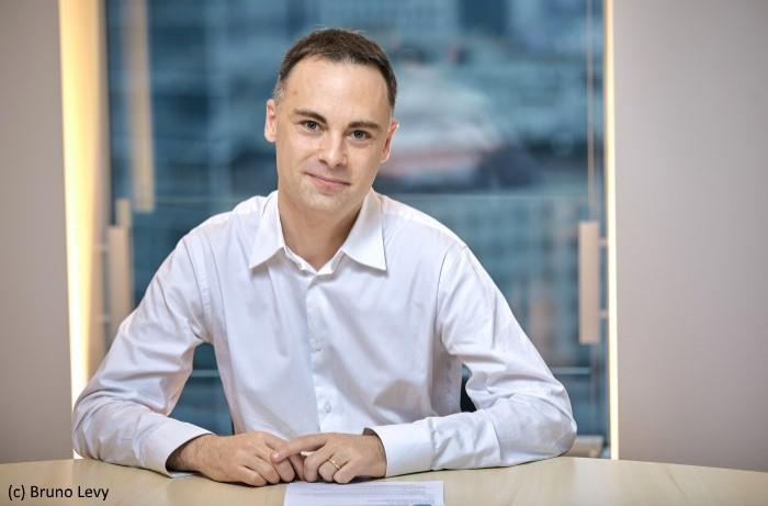 Sébastien Henry (RTE) : « la transformation  numérique est directement couplée à la transition énergétique »
