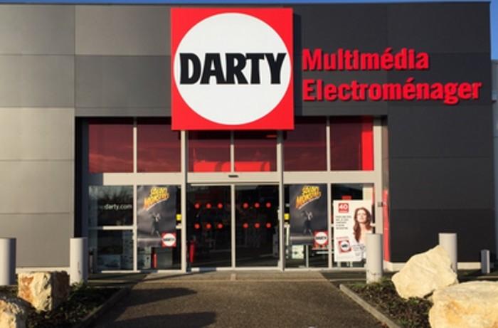 La Cnil inflige une amende de 100.000 euros à Darty