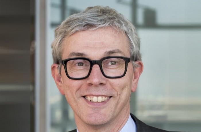 Olivier Dangréaux, DSI d'Icade, rejoint Gecina