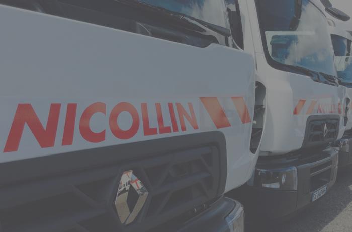 Les camions-poubelles Nicollin dotés de cartes SIM multi-opérateurs pour l'IoT