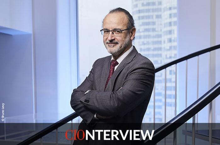 Jean-Claude Laroche, DSI d'Enedis : « Nous avons une ambition, avoir la totalité de la DSI en mode agile ».