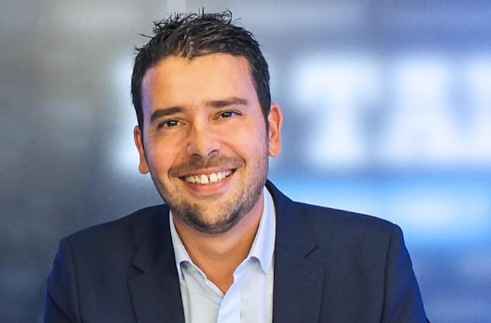 David Folgueira prend en mains le digital et la mobilité chez Prisma