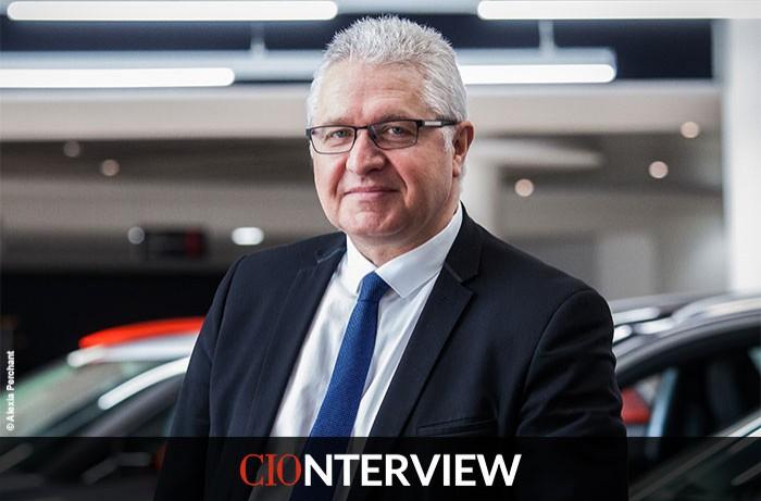Jean-Luc Perrard (Groupe PSA): «nous avons quatre défis à relever, dont la relance des projets avec sécurisation de nos actifs»