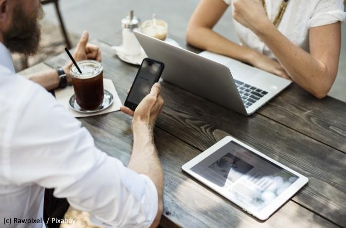 La perméabilité entre vie professionnelle et vie privée demeure forte