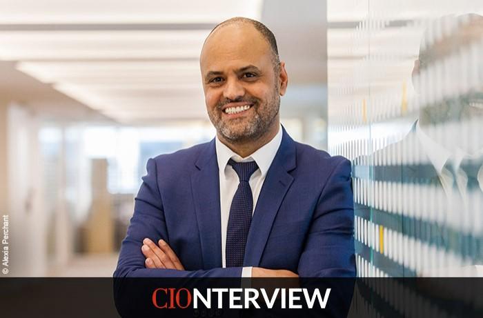 Mokhtar Ben Belgacem (Bpifrance): «les spécificités métiers impliquent des spécificités IT»