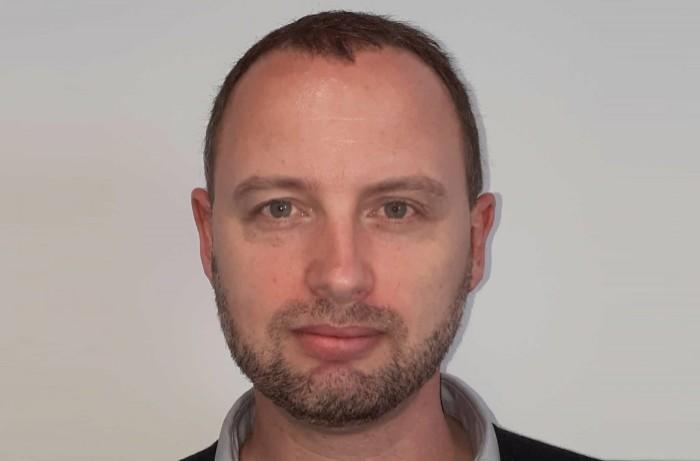 Arnaud Vandesmet pilote les données de Ramsay Générale de Santé