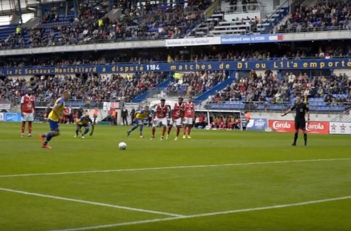 Le FC Sochaux-Montbelliard relève le défi du wi-fi sécurisé