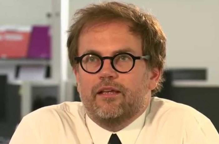 Jean-Marc Merriaux devient directeur du numérique à l'Education nationale