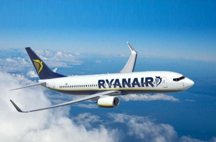 Ryanair choisit le full cloud