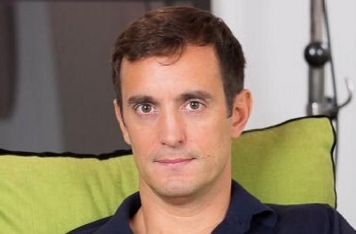 Séverin Naudet devient CDO du cabinet de conseil Amaris