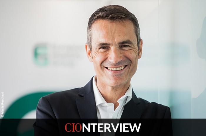Stéphane Deux (Europcar Mobility Group): «le marché de la mobilité est passionnant et ne peut que se digitaliser»