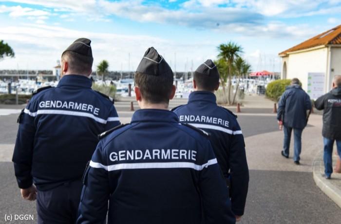 La Gendarmerie Nationale opte pour un intranet tout open-source