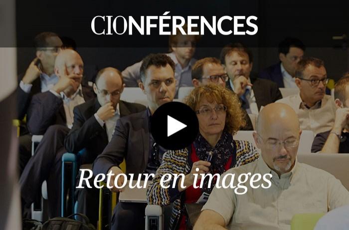 Data Innovation : retour en images sur la conférence