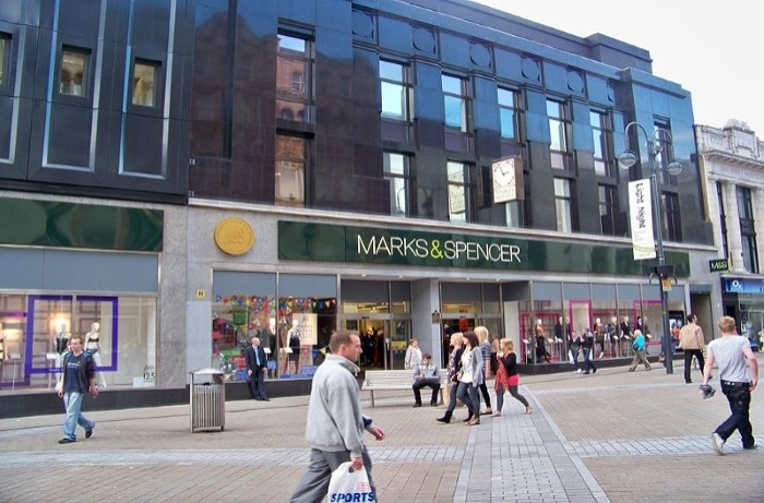 Marks and Spencer forme ses équipes à la data science