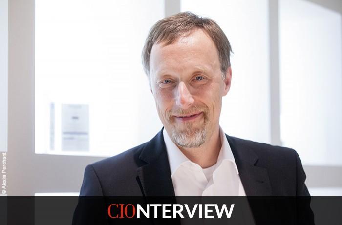 René Deist (Faurecia) : « La Blockchain est une révolution plus grande que l'IA »