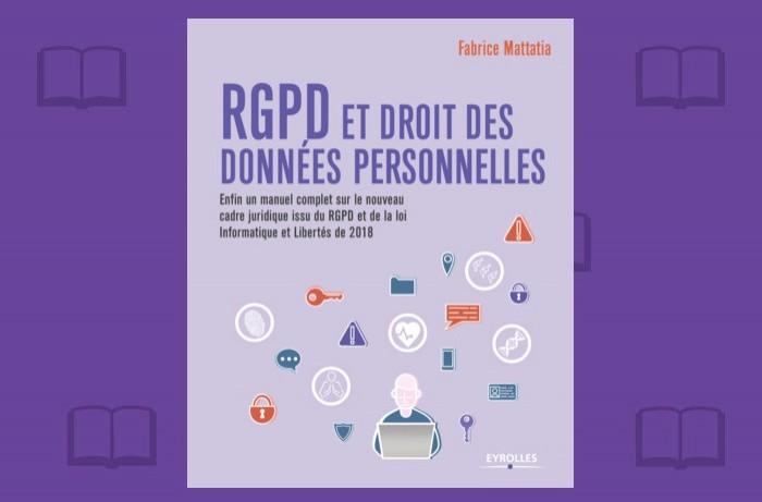 Manuel pratique de conformité RGPD