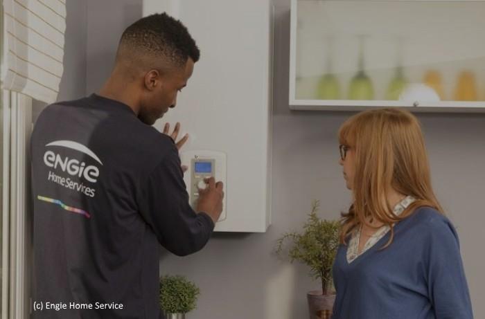 Engie Home Services préserve les données de collaborateurs mobiles