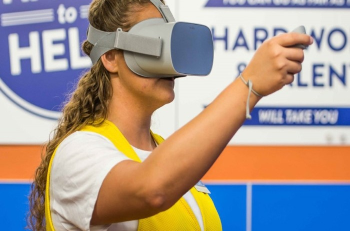 Les technologies immersives vont s'imposer en entreprise