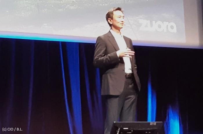 Zuora Subscribed Paris 2018: apprendre à gérer le changement