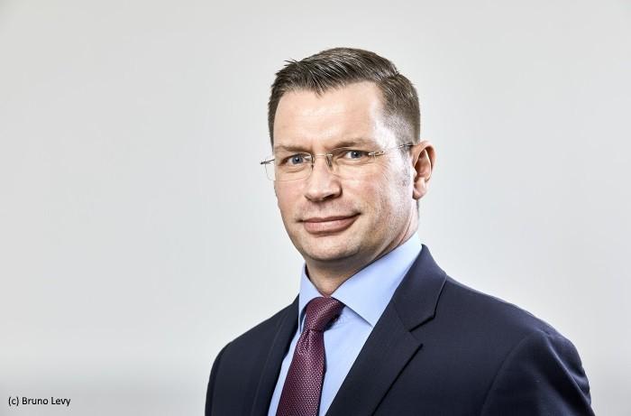 Anthony Hié quitte l'ICP et rejoint l'ESCP Europe
