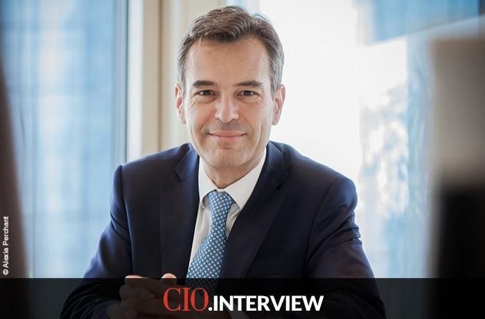 Christophe Leblanc (Société Générale) : « Il nous faut être à la fois le chêne et le roseau »
