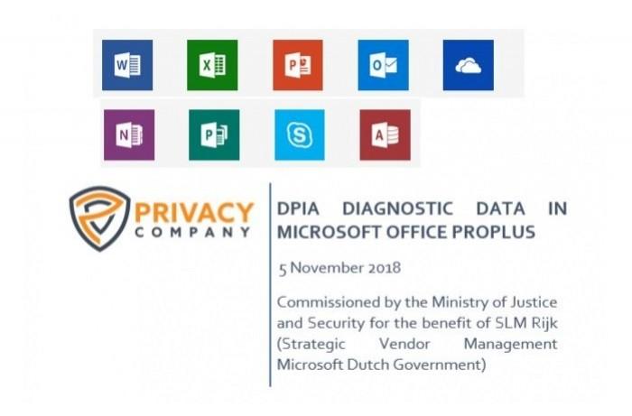 Pays-Bas : Microsoft mis en cause dans une non-conformité RGPD