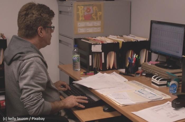Notification administrative électronique : l'assurance maladie se lance