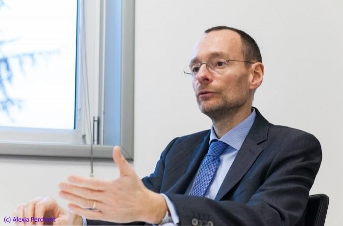 Stéphane Rousseau (Eiffage): «l'Open CIO Summit est organisé par les décideurs IT pour les décideurs IT»